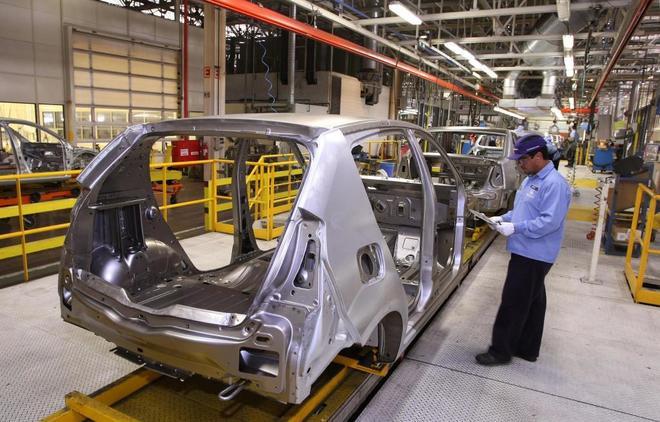 ¿Cómo serán las fábricas del futuro?
