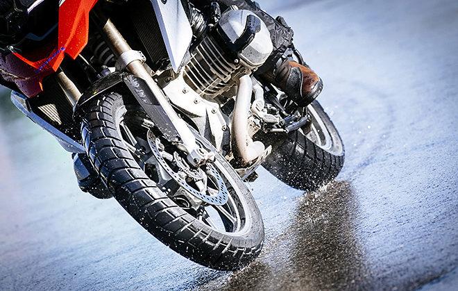 Motos 2018: limpias y más seguras