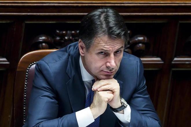 Presupuestos: Bruselas cede ante Roma