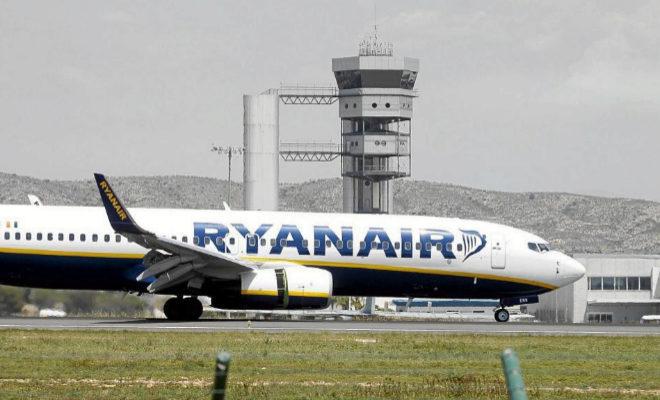 CERMI calificada de discriminatoria la actuación de Ryanair ROBERTO PÉREZ
