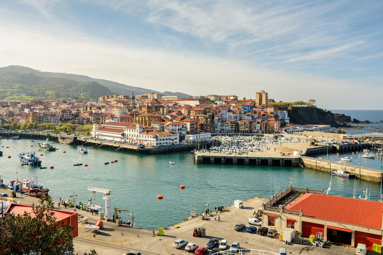 Estos son los pueblos costeros m s bonitos de espa a espa a - Casas gratis en pueblos de espana ...