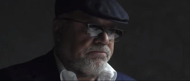 José Manuel Villajero, en una entrevista en televisión.