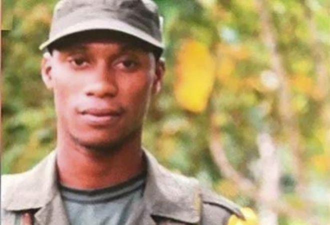 """La muerte del """"Guacho"""", el ex guerrillero que mató a los periodistas ecuatorianos, abre una lucha por el control de su banda"""