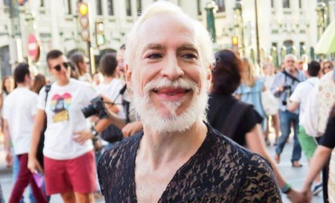 Fernando Lumbreras.