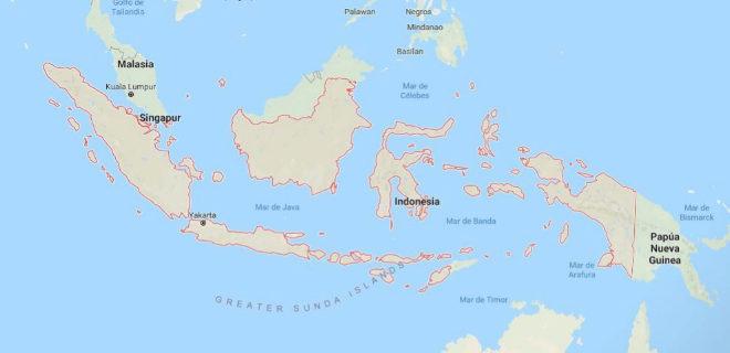 El Krakatoa vuelve a provocar otra tragedia en Indonesia