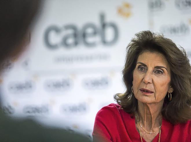Carmen Planas.