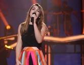 Amaia Romero ya prometía como cantante antes de ganar OT 2017