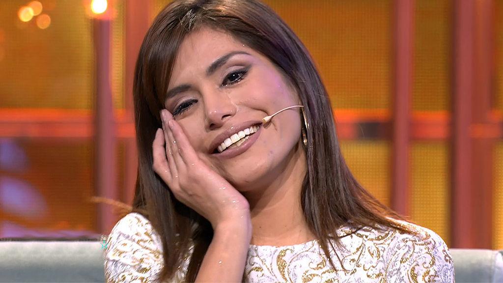 Miriam Saavedra es la ganadora de GH VIP 6