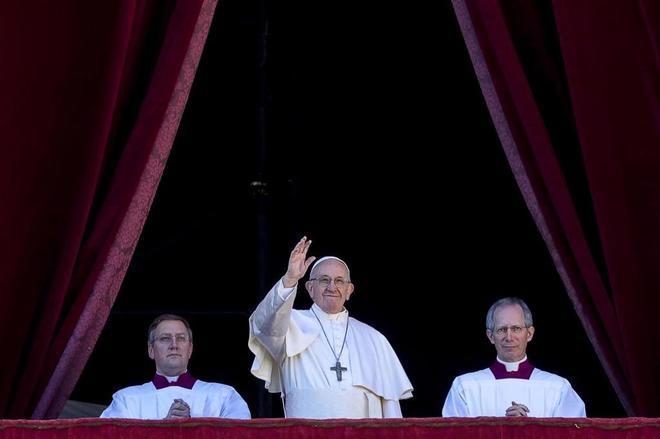 El Papa y la geografía global del sufrimiento