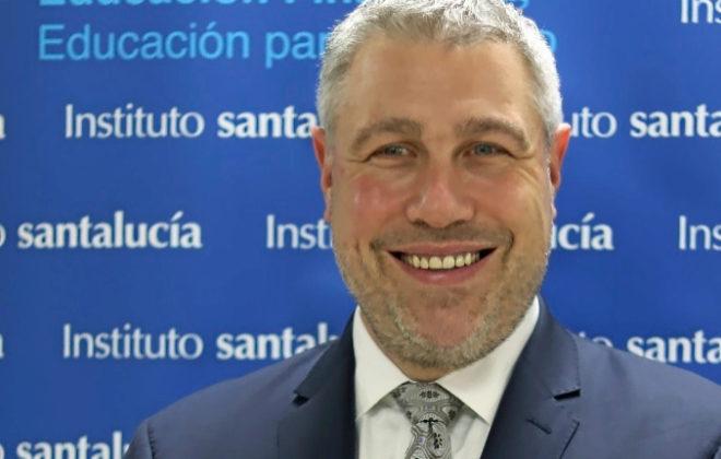 Christopher Mayer, empresario y profesor en la Columbia Business School.