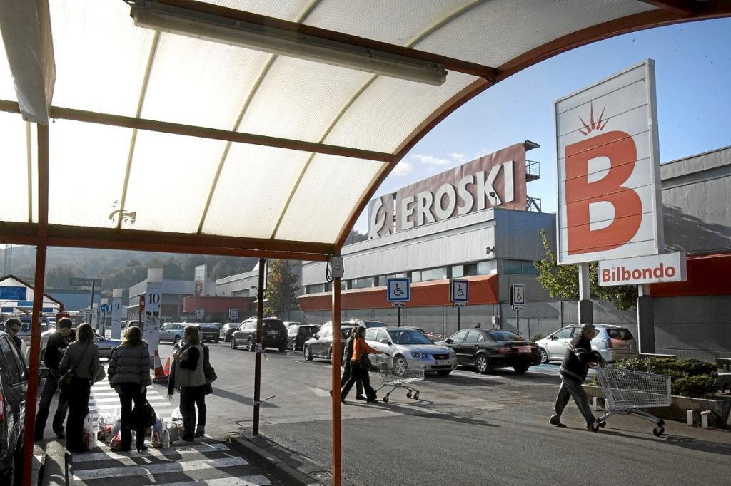 Centro Comercial Bilbondo