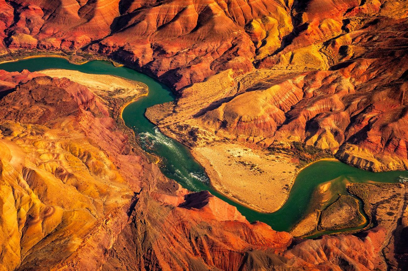 Al norte del estado de Colorado, a 3.100 metros de altitud en las...