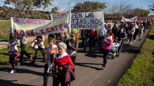 España es el país de la UE con menos homicidios