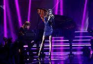 Ana Guerra cantó Olvídame en el plató de Operación Triunfo 2018