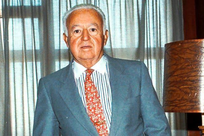 Miguel Nigorra, el último caballero de la vieja Mallorca