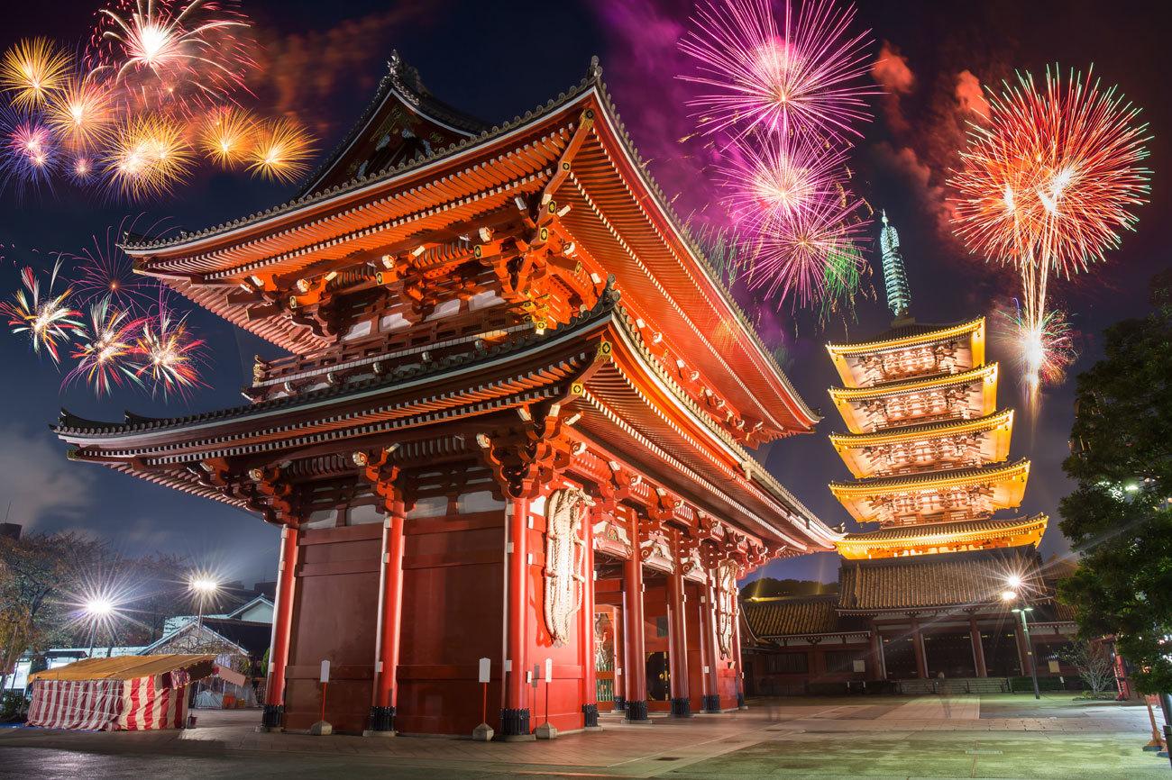 Visitar Japón para celebrar el Año Nuevo es una experiencia única....