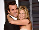 La pareja anunció su separación en febrero, tras dos años y medio...