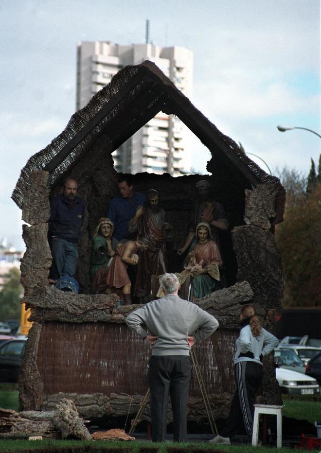 Decir Feliz Navidad En Vasco.Despotica Navidad Opinion