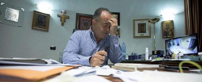 """""""Entre mafia y política aún existe una relación íntima"""""""