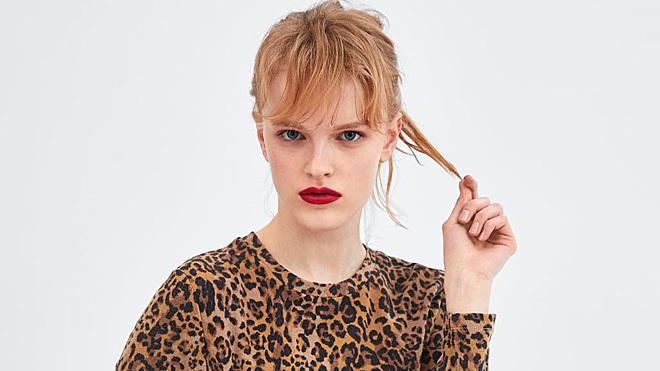 ec27f870e Si buscas una falda de tendencia que vaya con todo, atenta a este modelo de  Zara | Moda