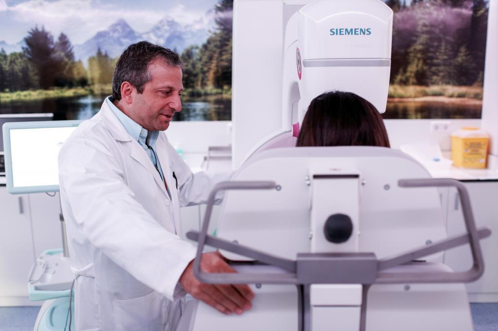 mejor hospital para el tratamiento del cáncer de próstata en Europa