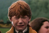 Rupert Grint interpreta a Ron Weasley, el mejor amigo de Harry Potter,...