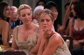 Los guionistas de Friends prolongaron demasiado el embarazo de Rachel