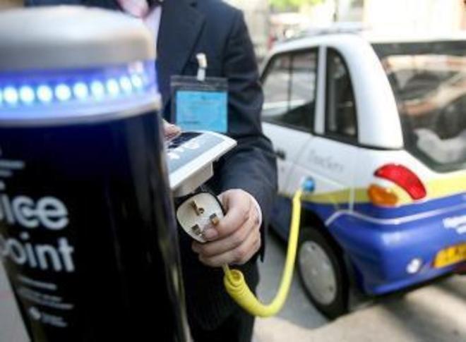 España rebasó en 2018 las 21.000 matriculaciones de eléctricos e híbridos enchufables.