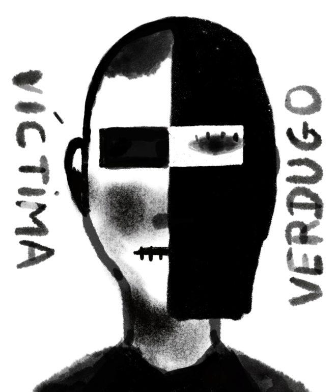 Sociedad indecente y posterrorismo