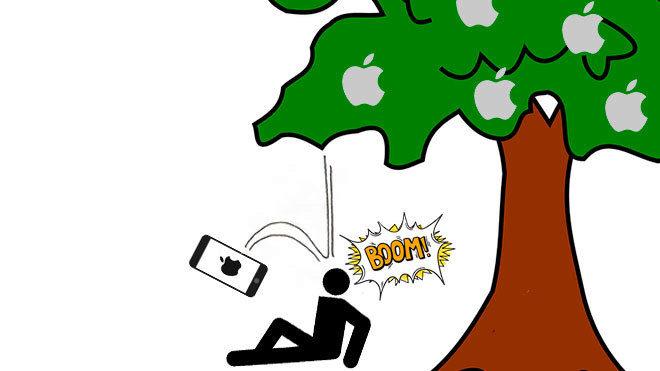 Apple reconoce que cada vez vende menos iPhone y tiene menos beneficios