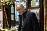 Arturo Pérez-Reverte, en una fotografía reciente en París.