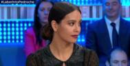 Cristina Pedroche en el programa Espejo Público de Antena 3