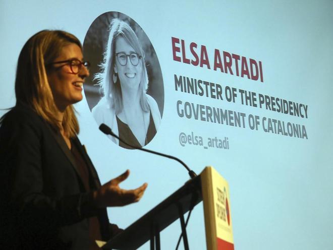 Artadi estudia dejar el Govern y sumarse a una candidatura de Forn para la alcaldía de Barcelona