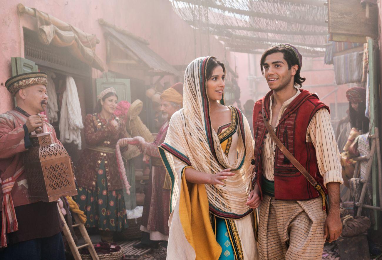 Aladdin (24 mayo)