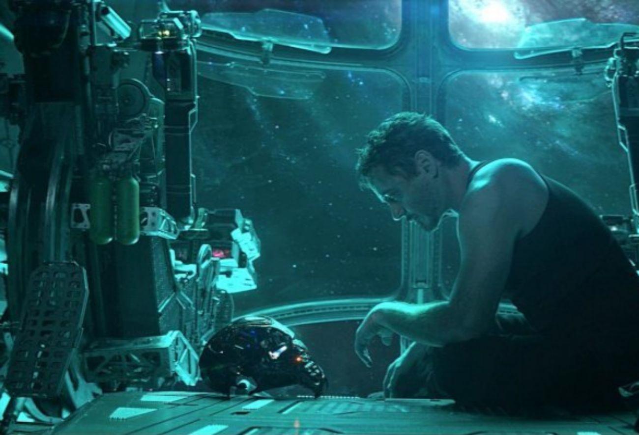 Vengadores: Endgame (26 abril)