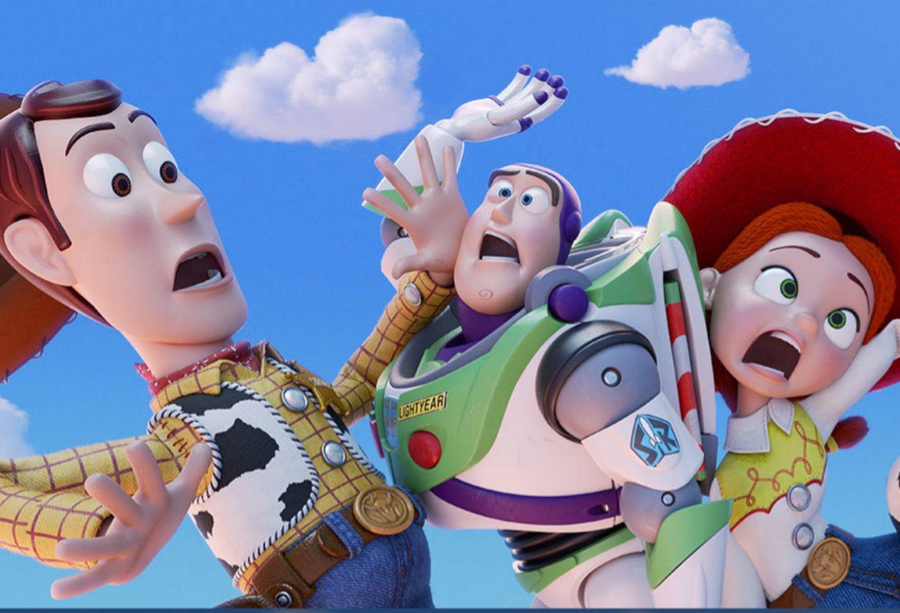 Toy Story 4 (21 junio)