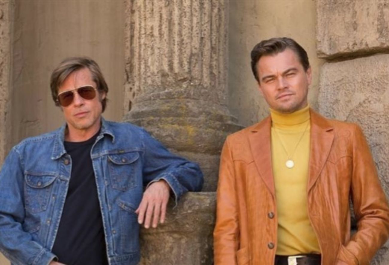 Once Upon a Time in Hollywood (9 agosto)