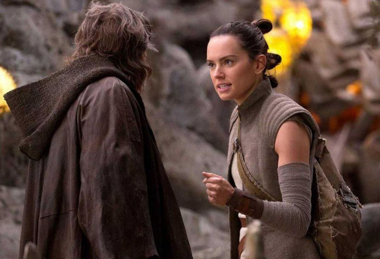 Star Wars. Episodio IX (20 diciembre)