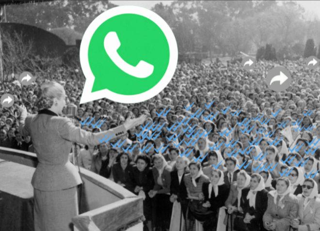 De Bolsonaro a Vox: cómo WhatsApp ha llegado a ser el arma más eficaz de propaganda política