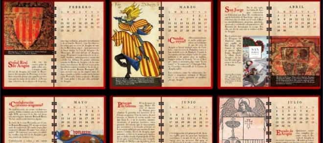 Calendario Nasdaq.El Calendario De Lamban Que Desmonta Las Falsedades