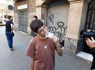 Cosmin, de tan solo 15 años, ha ganado 200.000 euros.