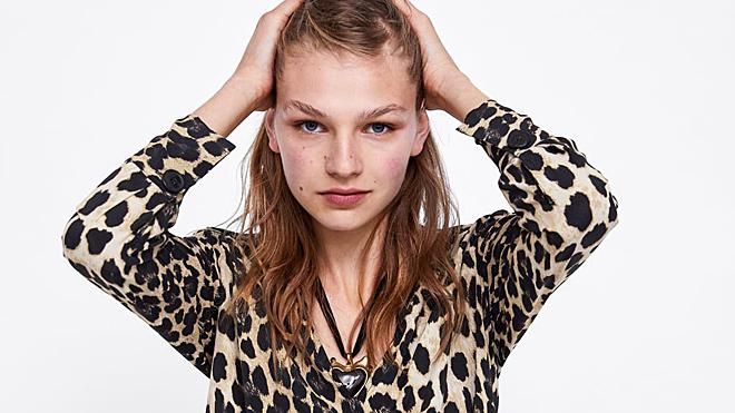 e2116c8b7 Rebajas 2019: Estos vestidos de las rebajas de Zara cuestan menos de ...