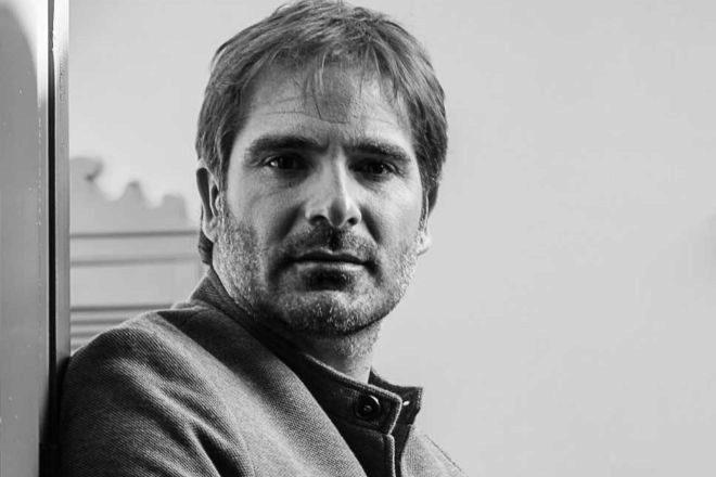 El director contestano Ignacio García-Vidal