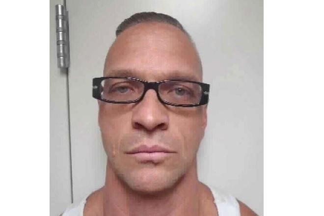 Scott Raymond Dozier, el condenado a muerte que se ha suicidado.