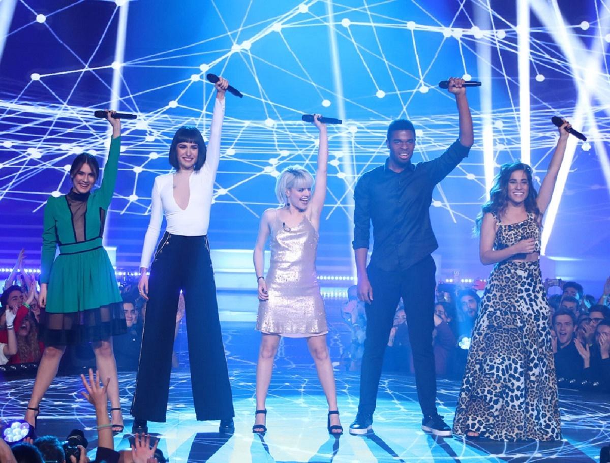 Diez canciones competirán por representar a España en Eurovisión...