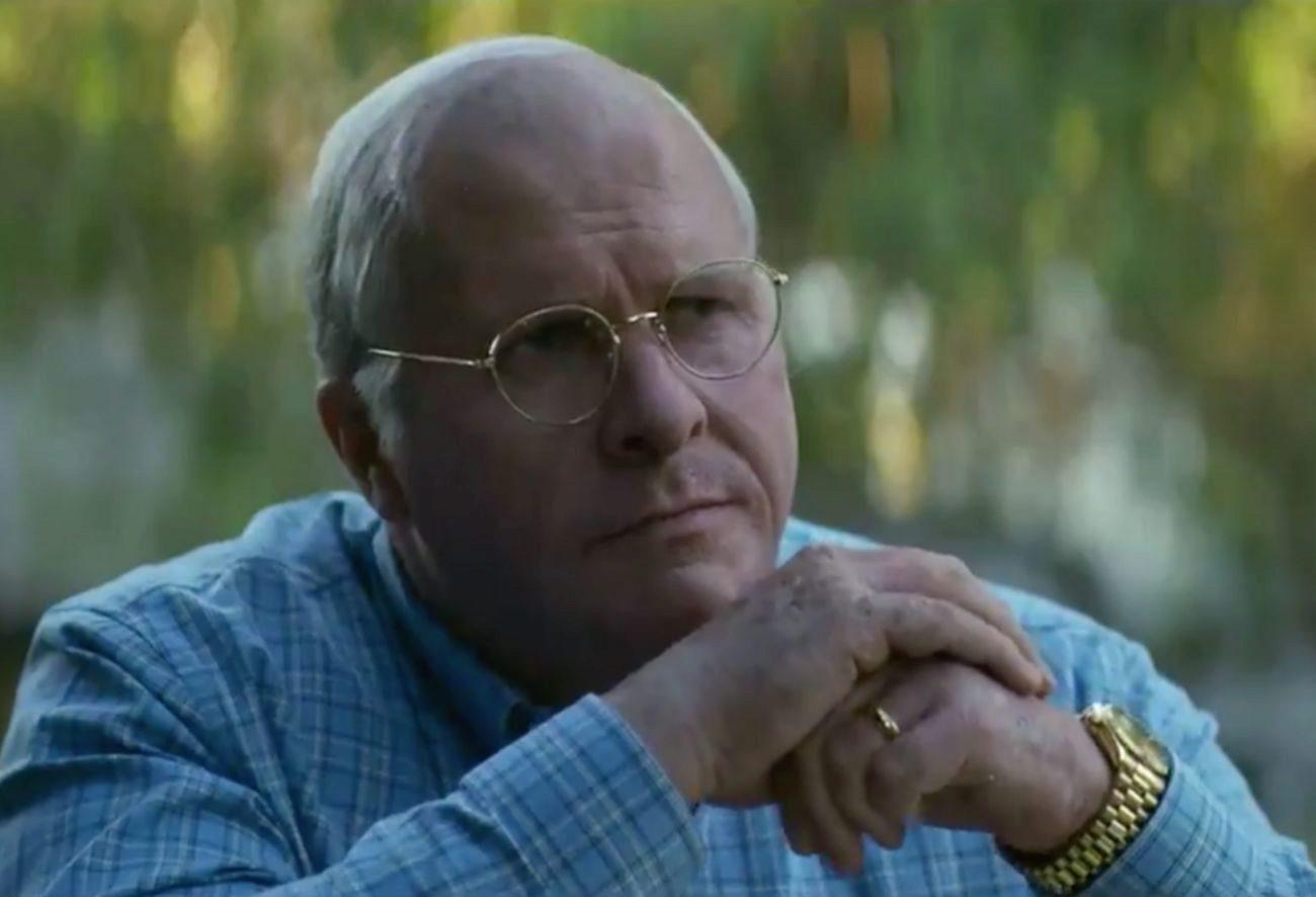 En la última película de Adam McKay, el actor se mete en la piel de...