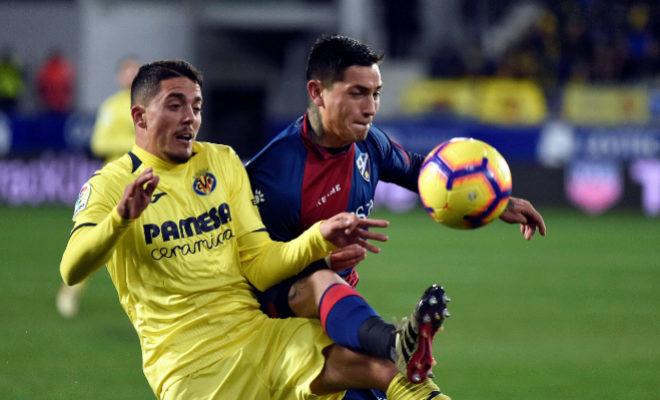 En directo: Villarreal - Espanyol