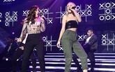 Noelia y María parten como favoritas en la gala de Eurovisión 2019