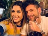 Miriam Rodríguez (OT 2017) y Pablo López se muestran muy cariñosos...