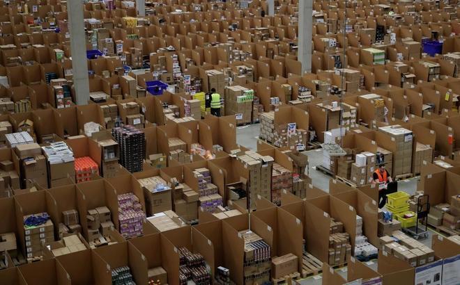 Las devoluciones online pasan factura: 3 de cada 10 productos se 'pierden'
